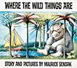 Maurice Sendak, Where the Wild Things Are