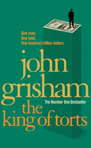John Grisham, The King of Torts