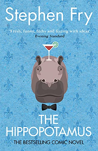 The Hippopotamus par Stephen Fry