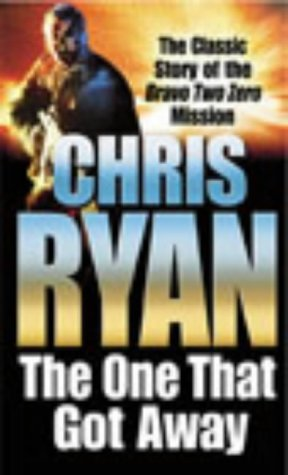 Chris Ryan, The One That Got Away