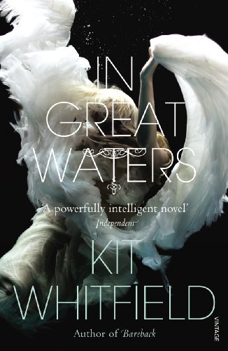 In Great Waters UK cover