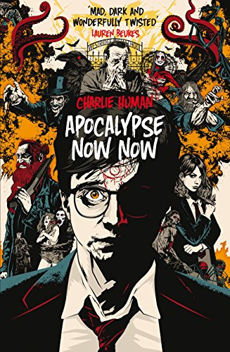Apocalypse Now Now cover