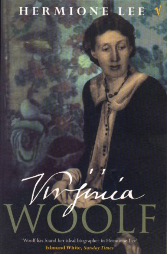 Hermione Lee, Virginia Woolf
