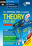 The Official DSA Complete Theory Test Kit - 2012 (PC / Mac)