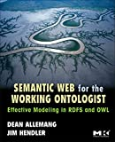 couverture du livre Semantic Web for the Working Ontologist