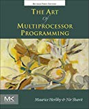 couverture du livre The Art of Multiprocessor Programming