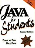 Java for Students, Book cover