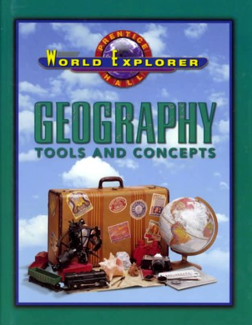 World Explorer: Geography Tools and Concepts