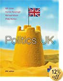 Amazon Book - Politics UK