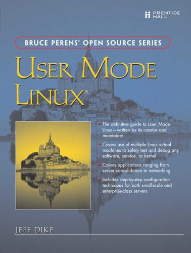 User Mode Linux [Dark Demon] [h33t] preview 0