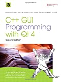 couverture du livre C++ GUI Programming with Qt 4