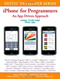 couverture du livre iPhone for Programmers