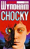 Chocky by Wyndham, John - Book cover from Amazon.co.uk