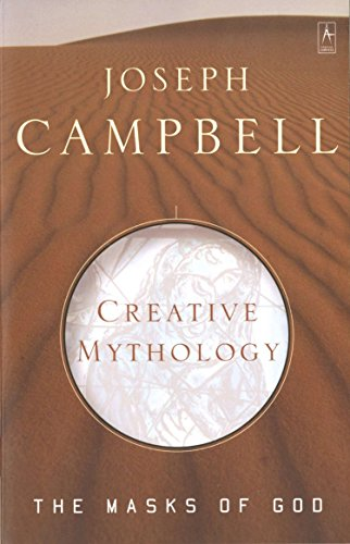 Creative Mythology: The Masks of God, Volume IV