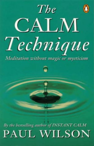 The Calm Technique