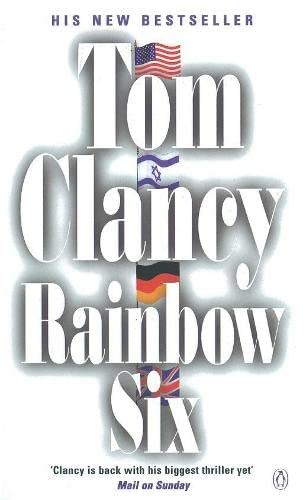 Tom Clancy, Rainbow Six