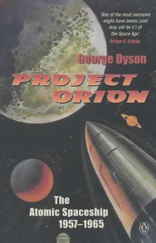 Cover of Project Orion