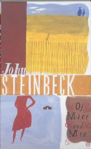 an overview of the book of mice and men by john steinbeck Of mice and men study guide contains a biography of john steinbeck, literature  essays, quiz questions, major themes, characters, and a full summary and  the  novel, which takes place during the great depression, begins.