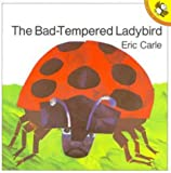 Eric Carle, The Bad-tempered Ladybird