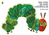 Eric Carle, The Very Hungry Caterpillar