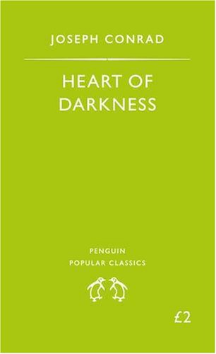 heart of darkness and disgrace comparison The first part will present joseph conrad's life and some of his works and the  latter part will consist of a comparison of two of conrad's works, heart of  darkness.