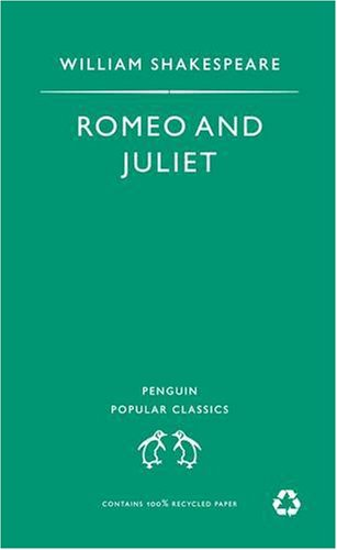 the imagination and emotions from william shakespeares the tragedy of romeo and juliet Four hundred years ago, william shakespeare wrote the tragedy of romeo and juliet, a popular play that continues to capture the imagination and emotions of.