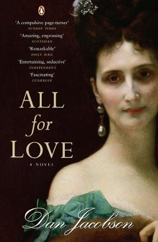Dan Jacobson, All For Love