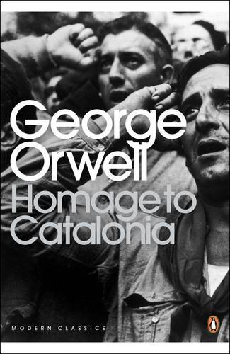 George Orwell, Homage to Catalonia