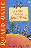 Roald Dahl, Quentin Blake, James and the Giant Peach