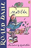 Roald Dahl, Quentin Blake, Matilda