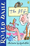 Roald Dahl, Quentin Blake, The BFG