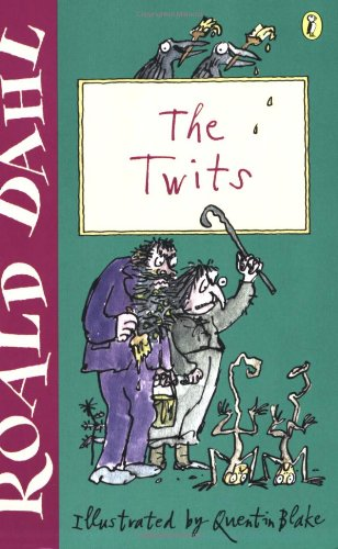 Roald Dahl, Quentin Blake, The Twits