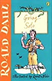Roald Dahl,Quentin Blake, Going Solo