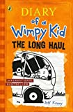The Long Haul (Diary of a Wimpy Kid book 9) - Jeff Kinney