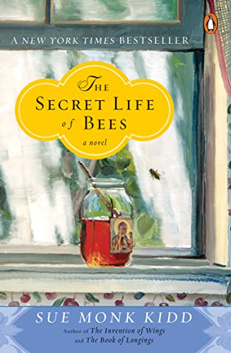 SECRET LIVES OF BEES