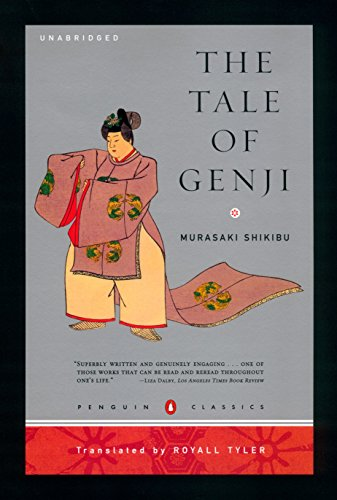 The Tale of Genji.