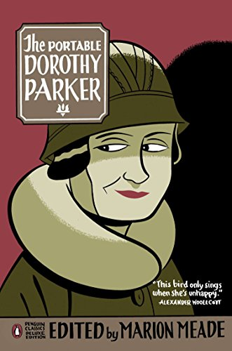 The Portable Dorothy Parker [Edition non massicoté]