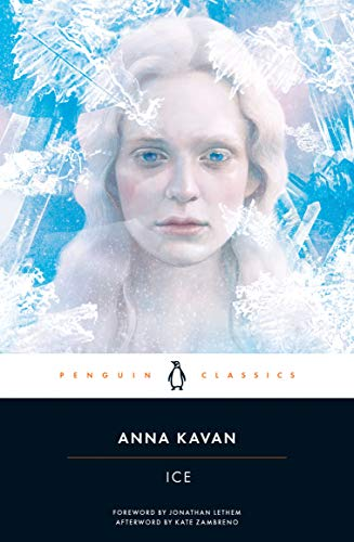 Ice-50th-Anniversary-Penguin-Classics-cover