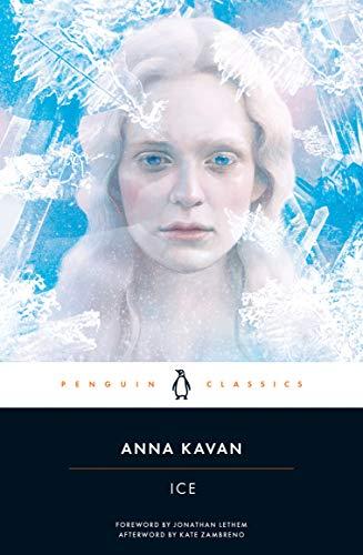 Ice-50th-Anniversary-Penguin-Classics-cover