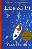 Life Of Pi, with link to Brainstorms Amazon Associate Account