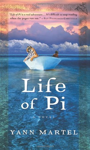 life of pi existentialism Water is the key element in ang lee's life of pi, employed by the director to flaunt a grand aesthetic and express grand existential themes gloriously rendered.