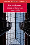 Looking Backward by Bellamy, Edward - Book cover from Amazon.co.uk
