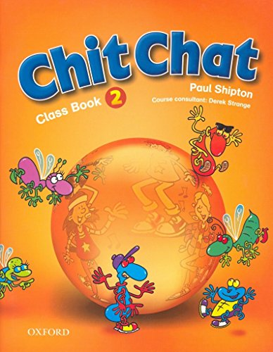 Chit Chat 2 : Class Book par Paul Shipton