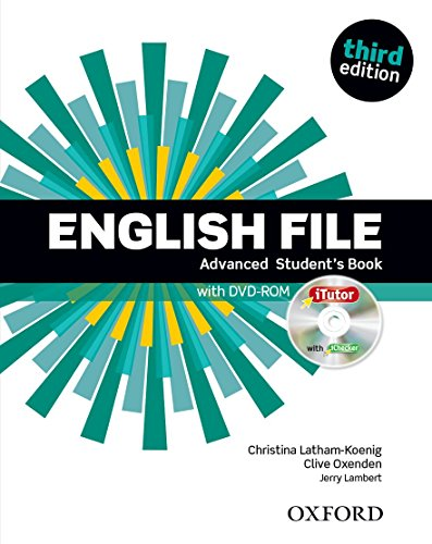 English file : student's book & itutor pack