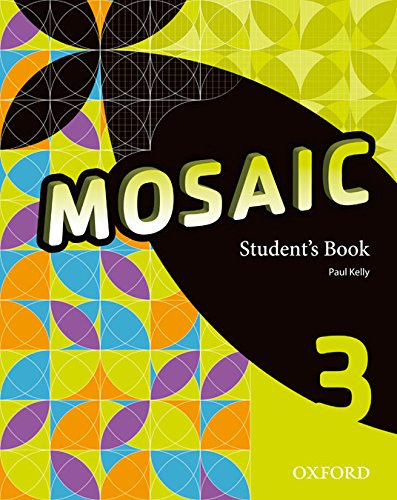 Mosaic 3. Student's Book