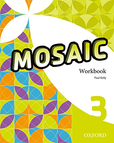Mosaic 3. Workbook
