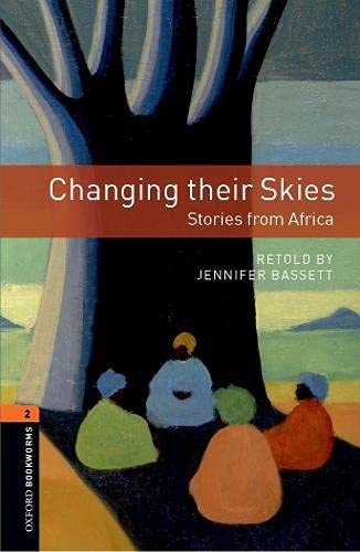 Changing their Skies : Stories from Africa
