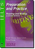 Wendy Sahanaya,Jeremy Lindeck, IELTS Preparation and P