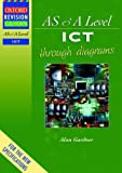 Alan Gardner, AS and A Level ICT Through Diagrams (Oxford Revision Guides)