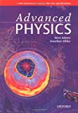 Steve Adams,Jonathan Allday, Advanced Physics